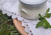 Jogurt z Dębołęki