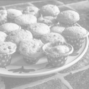 Wyroby cukiernicze