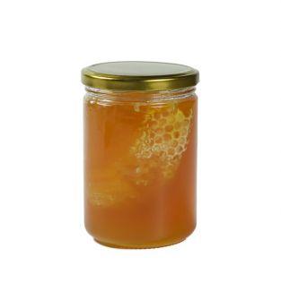 Miod pszczeli