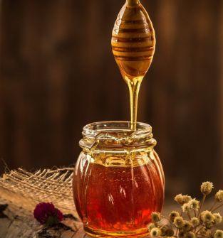 Miód pszczeli wielokwiatowy