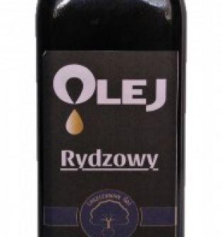 Olej Rydzowy 250 ml
