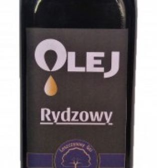 Olej Rydzowy 500 ml
