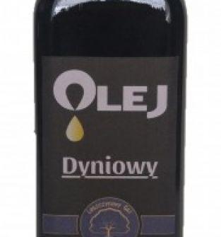 Olej Dyniowy 250 ml