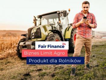 Finansowanie dla Rolników