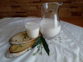 Mleko z Dębołęki