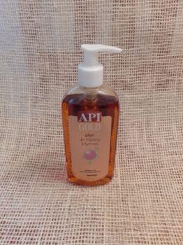 API GOLD – płyn do higieny intymnej