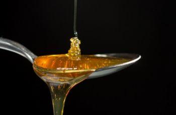 Miód pszczeli wielokwiatowy (lipowo-ziołowy)