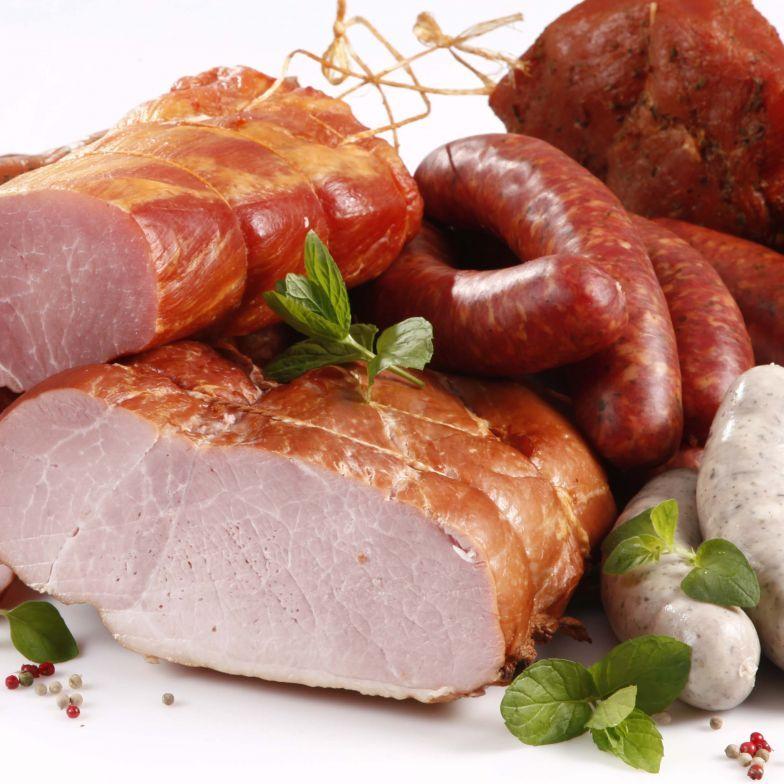 Mięso iwędliny
